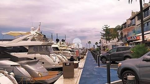 Foto 4 de Estudio para compartir en Muelle Real, Puerto Banús, Málaga