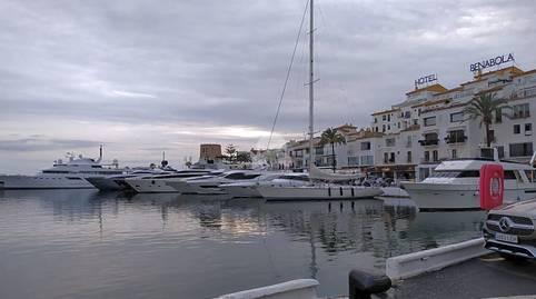 Foto 5 de Estudio para compartir en Muelle Real, Puerto Banús, Málaga