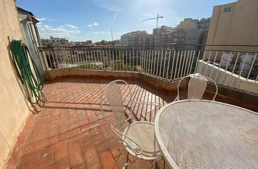 Ático en venta en Carrer de Vic, Centre - Sant Josep - Sanfeliu