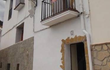 Casa o chalet en venta en Espadilla