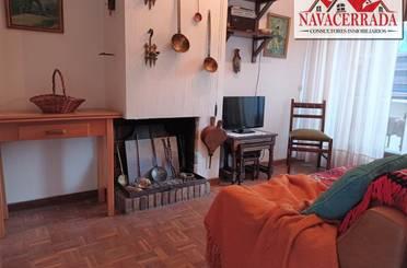 Apartamento en venta en Calle Andrés Segovia, 2, Navacerrada