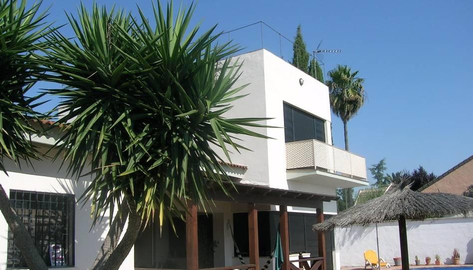 Foto 1 de Casa o chalet en venta en Colegio Europa, Sevilla