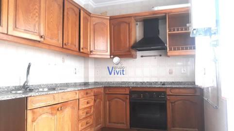 Foto 2 de Casa adosada de alquiler con opción a compra en Centro, Sevilla