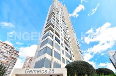 Apartamento de alquiler en Avenida del Derramador, 8, Benidorm