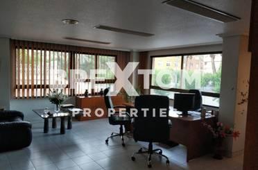 Oficina de alquiler en  Murcia Capital