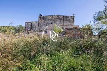 Country house zum verkauf in Levantina - Montgavina - Quintmar