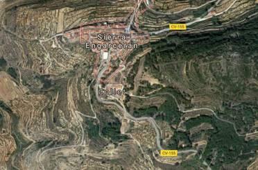 Terreno en venta en Sierra Engarcerán