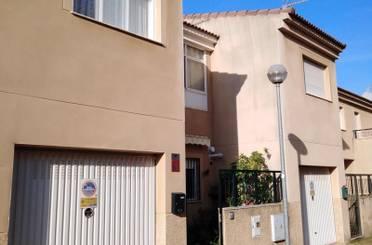 Casa adosada en venta en Avenida Extremadura, Talavera la Real