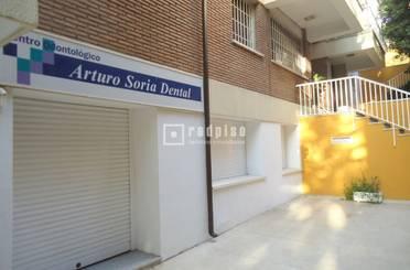 Local en venta en Arturo Soria,  Madrid Capital