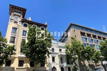 Piso en venta en Alfonso XII,  Madrid Capital