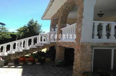 Casa o chalet en venta en Jabali, Serracines