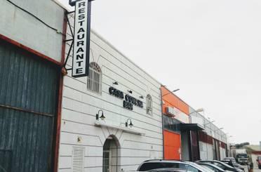 Edificio en venta en Calle Juan de la Cierva, Altos del Olivar - El Caracol