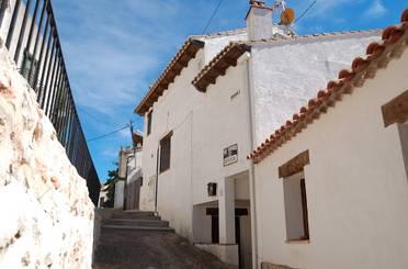Casa adosada en venta en Calle de la Iglesia, Olmeda de las Fuentes
