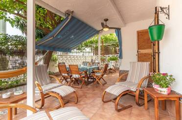 Einfamilien-Reihenhaus zum verkauf in Ibiza, 41, Zona Playa Morro de Gos