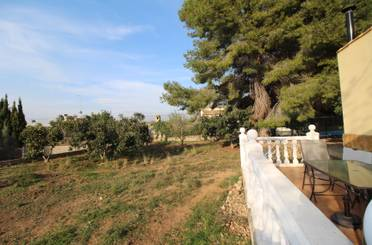 Casa o chalet en venta en Camino de Rubio, Sagunto / Sagunt