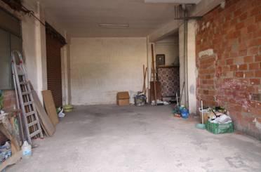 Garaje de alquiler en Sagunto / Sagunt