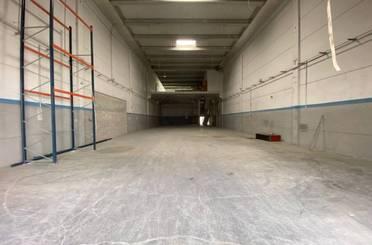 Nau industrial de lloguer a Carrer Comadrán, Sabadell