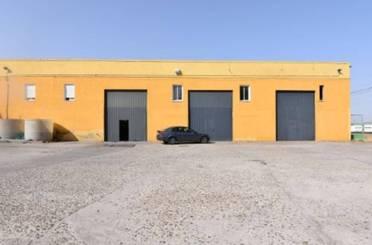 Nave industrial en venta en Calle Carretera M300 Km.15.900, Loeches
