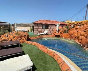 Casa o chalet de alquiler con opción a compra en Granadilla de Abona