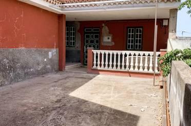 Finca rústica en venta en Casiano García Pacheco, La Orotava
