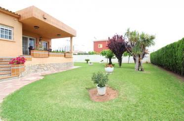 Casa o chalet en venta en Canet d'En Berenguer
