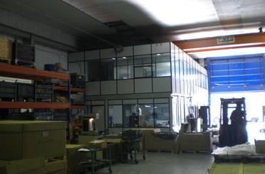 Fabrikhallen zum verkauf in Parets del Vallès