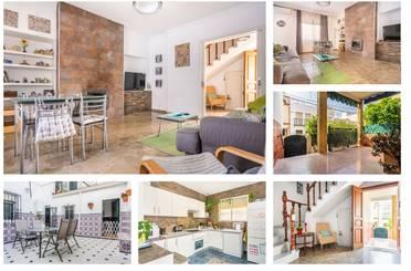 Casa o chalet en venta en Alcalá de Guadaira