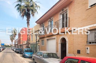 Finca rústica en venta en  Valencia Capital