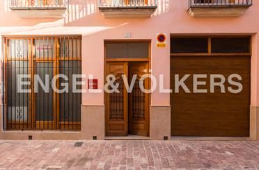 Finca rústica en venta en Ayuntamiento - Centro