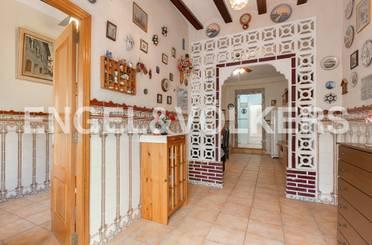 Casa adosada en venta en Pueblo de Cullera