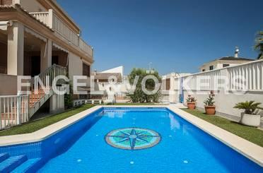 Casa o chalet de alquiler en El Faro - El Dossel