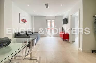 Apartamento de alquiler en Carrer de la Reina,  Valencia Capital