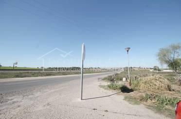 Urbanizable en venta en Avenida de Los Álamos, Villaluenga de la Sagra