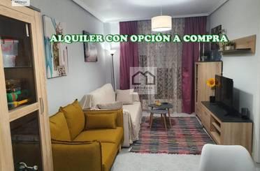 Apartamento de alquiler con opción a compra en Torrevieja