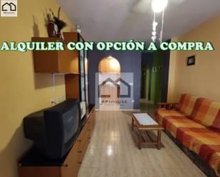 Piso de alquiler con opción a compra en Torrevieja