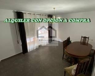 Apartamento de alquiler con opción a compra en Jijona / Xixona