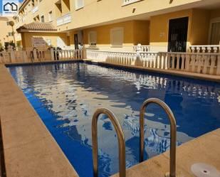 Piso de alquiler con opción a compra en Formentera del Segura