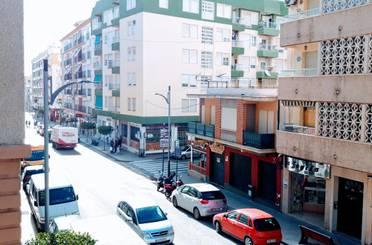 Garaje de alquiler en Carlos Marín Menú, Águilas
