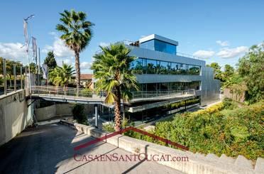 Edificio en venta en Sant Cugat del Vallès