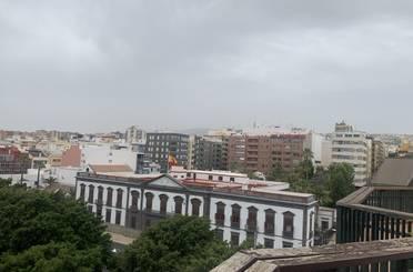 Ático de alquiler en Del General Weyler,  Santa Cruz de Tenerife Capital