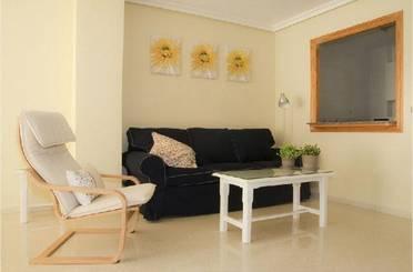 Apartamento de alquiler en La Curva, 45,  Almería Capital