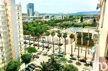 Apartamento en venta en L'Hospitalet de Llobregat