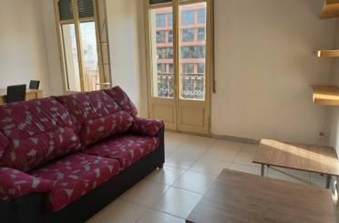 Piso de alquiler en Rambla de Ferran, Centre Històric - Rambla Ferran - Estació