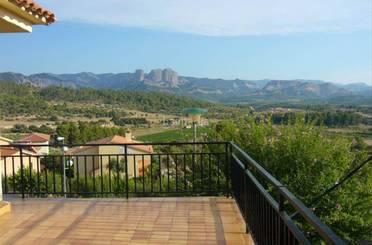 Casa adosada en venta en Horta de Sant Joan