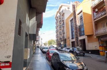 Garaje en venta en Calle la Regente, Málaga Capital