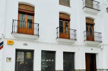 Edificio de alquiler en Écija