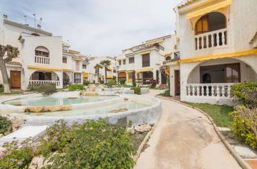 Casa o chalet de alquiler en Santa Pola ciudad