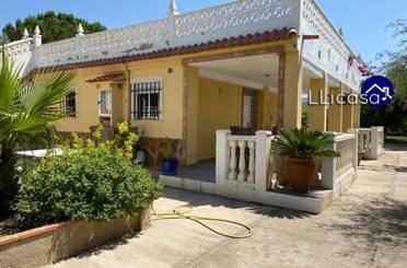 Casa o chalet de alquiler en Santa Bárbara