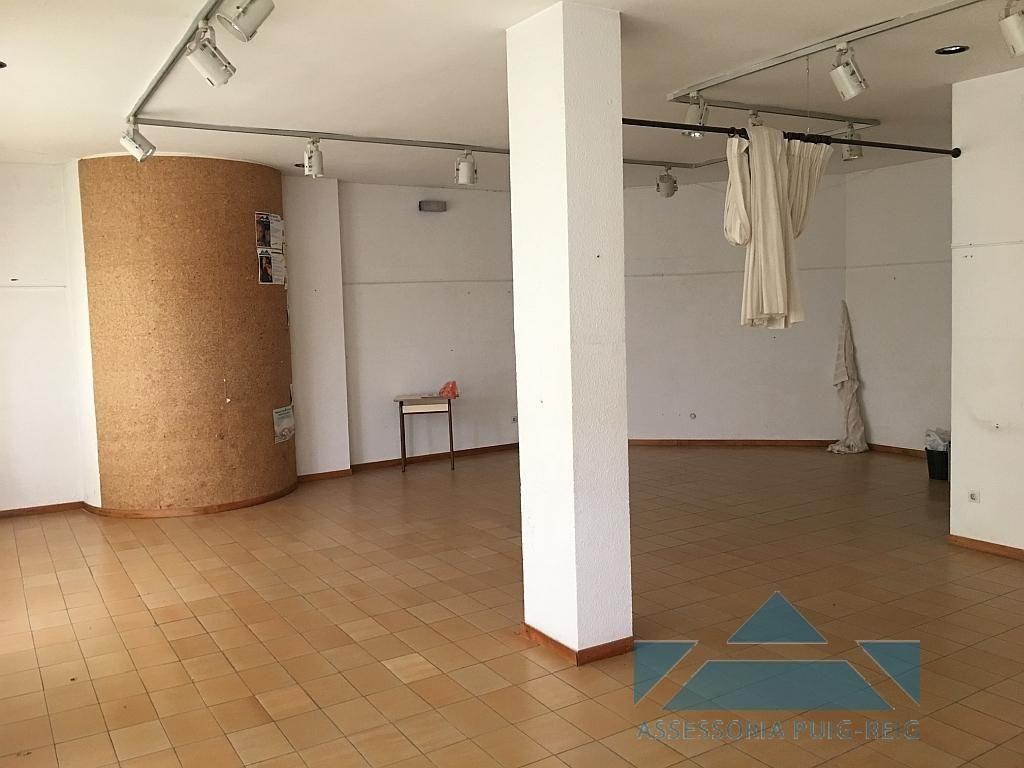 Local Comercial en Gironella. Local centrico ideal para tienda o oficinas en manresa