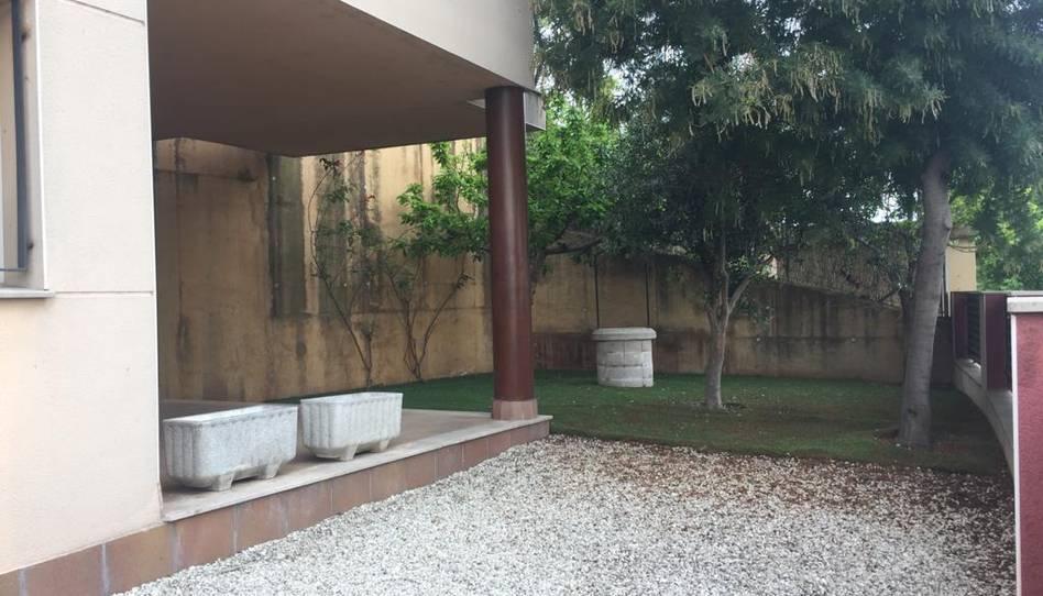 Foto 1 de Casa o chalet de alquiler con opción a compra en Carrer de Joan Pascual I Batlle, Gelida, Barcelona